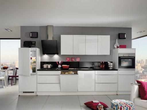 Kitchen - Cuisine -  Mutfak